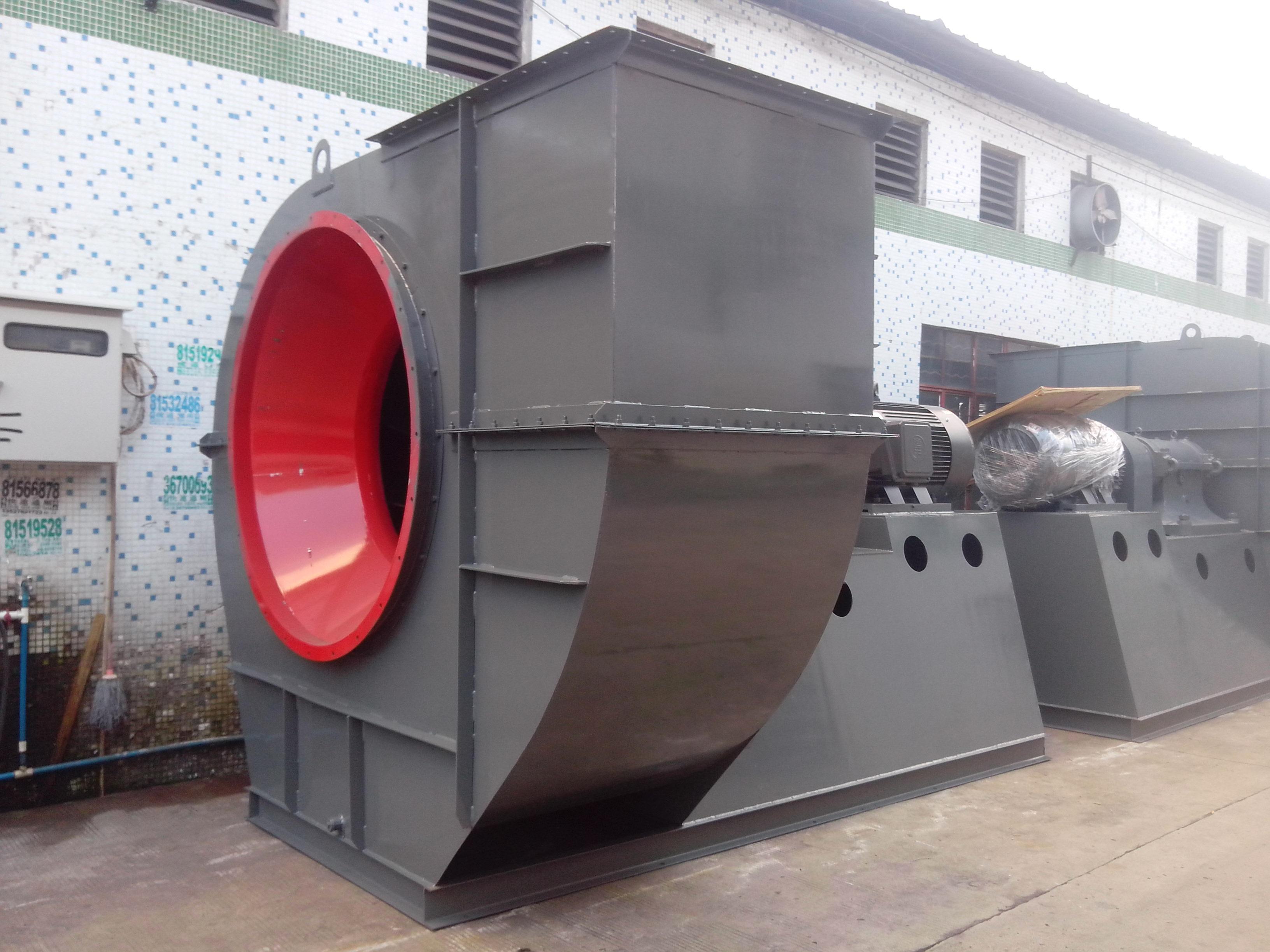 通风机系列-德州顺泽空调设备有限公司